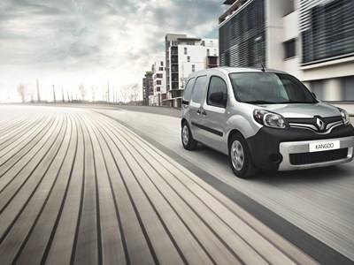 Renault Business - Kangoo - HP