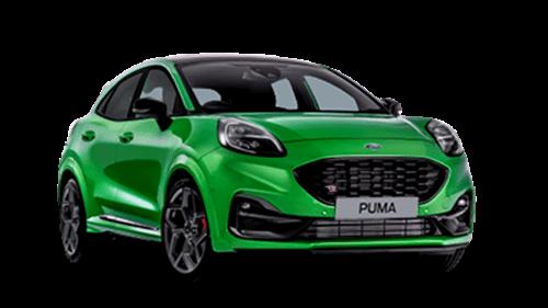 New Puma ST