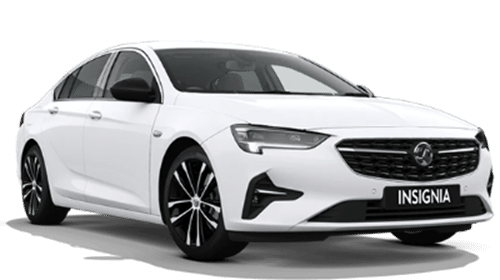 VAUXHALL NEW INSIGNIA PCP OFFER