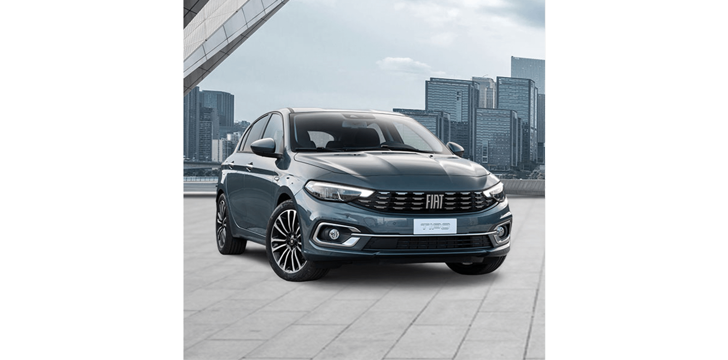 Fiat Tipo Offer