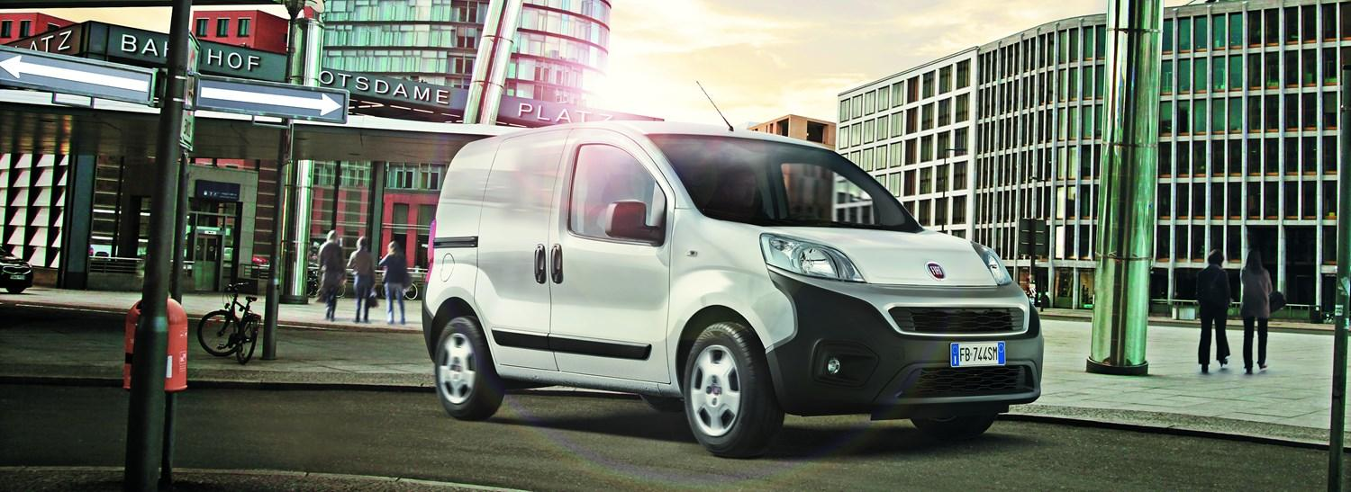 Fiat Professional Fiorino Offer