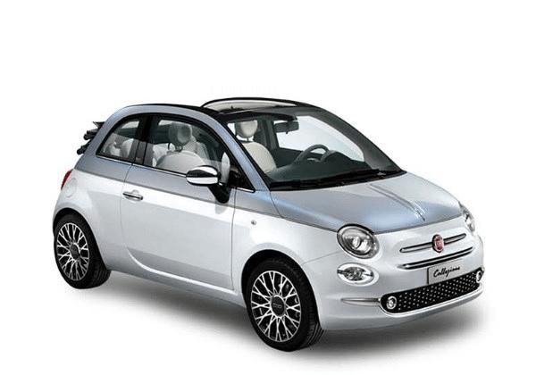 Fiat Motability Offers