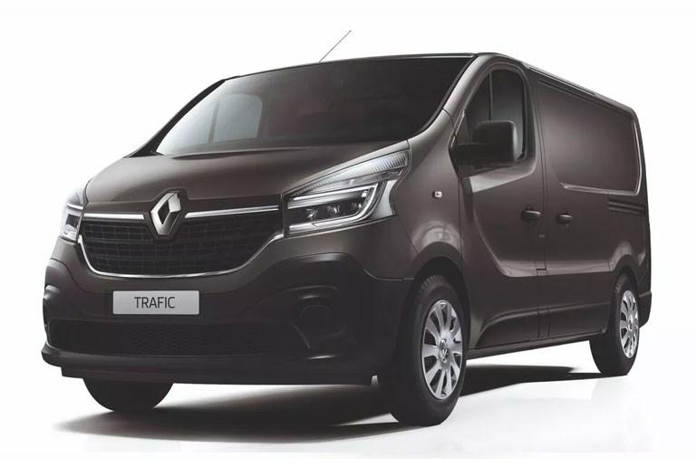 Renault Trafic Latest Offers