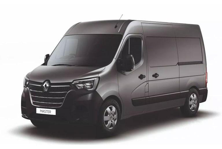 Renault Master Latest Offer