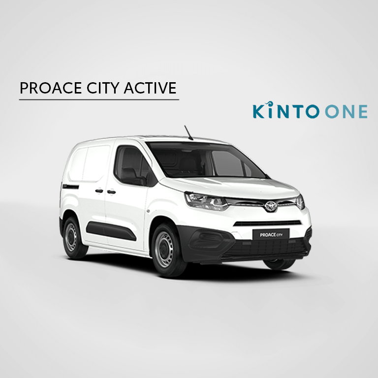 PROACE CITY Active