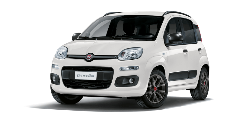 Fiat Panda Easy is now available as Mild Hybrid!