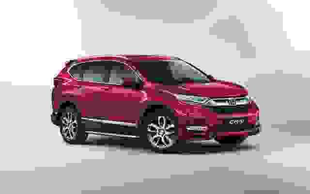 Honda CR-V Accessories