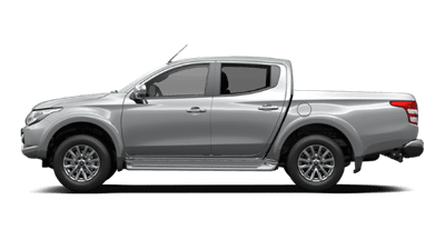 Mitsubishi L200 PCP Offer