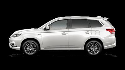 Mitsubishi Outlander PHEV PCP Offer