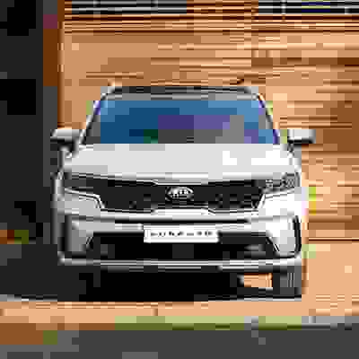 All-New Kia Sorento Self Charging Hybrid