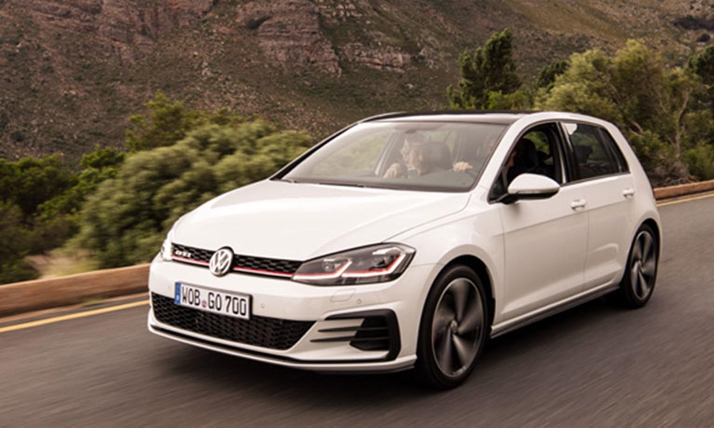 Volkswagen Connect Parking
