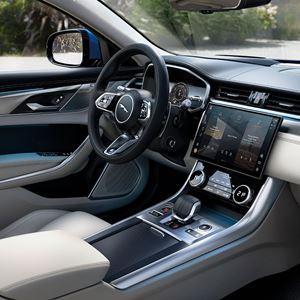 New Jaguar XF Sportbrake
