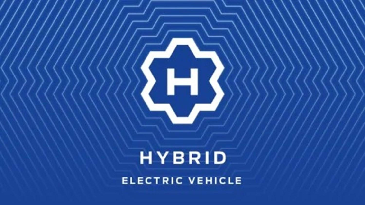 Hybrid Electric Vehicle Image