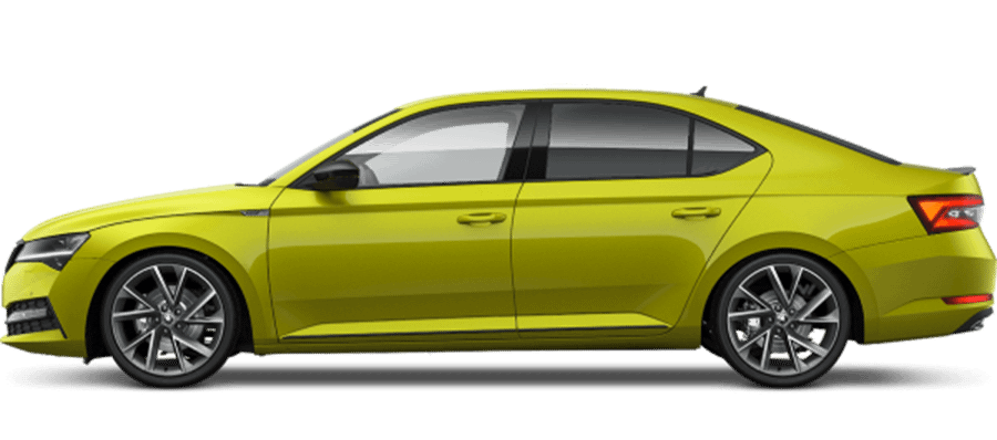 Personal Contract Hire Offer