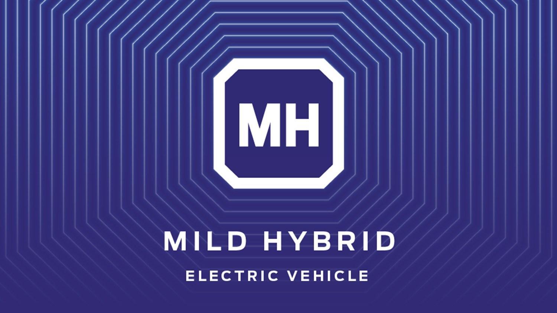 Mild Hybrid Electric Vehicle
