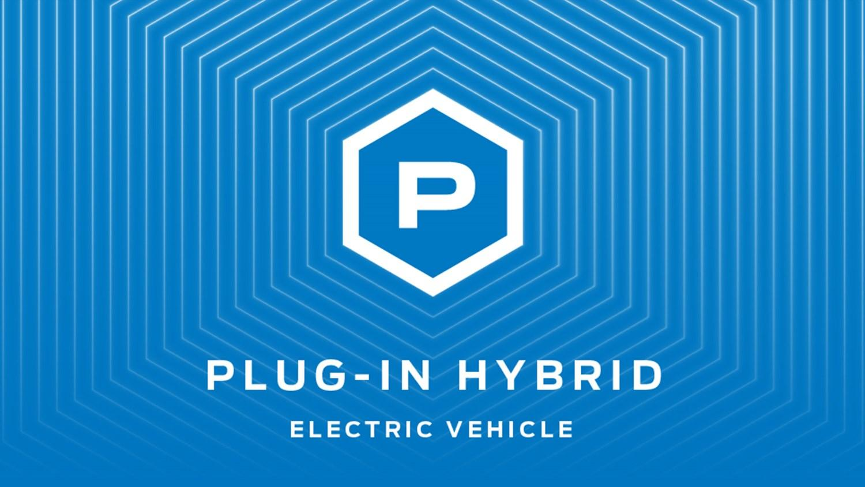 Plug-In Hybrid Vehicle