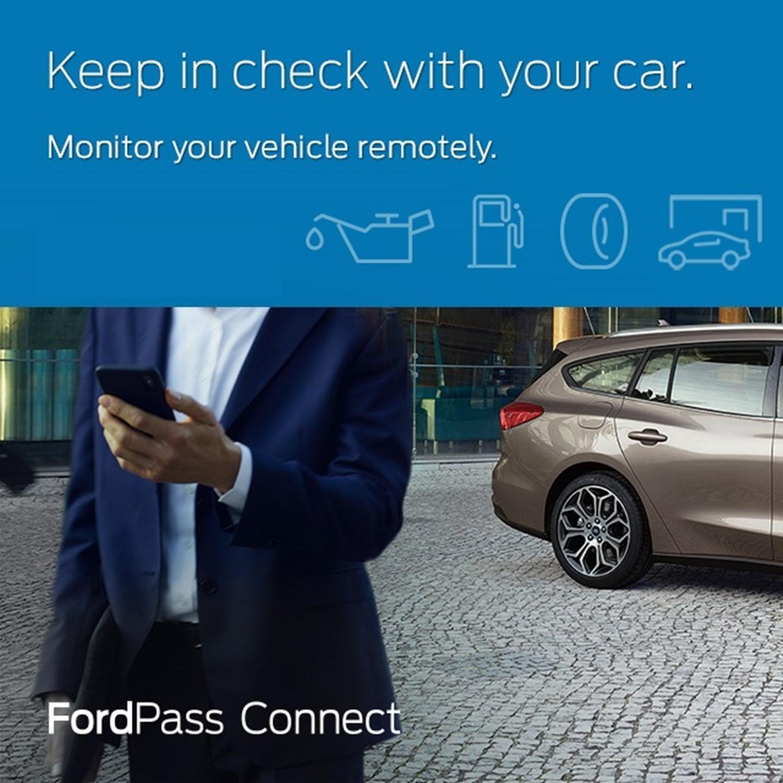 Vehicle Health Alerts