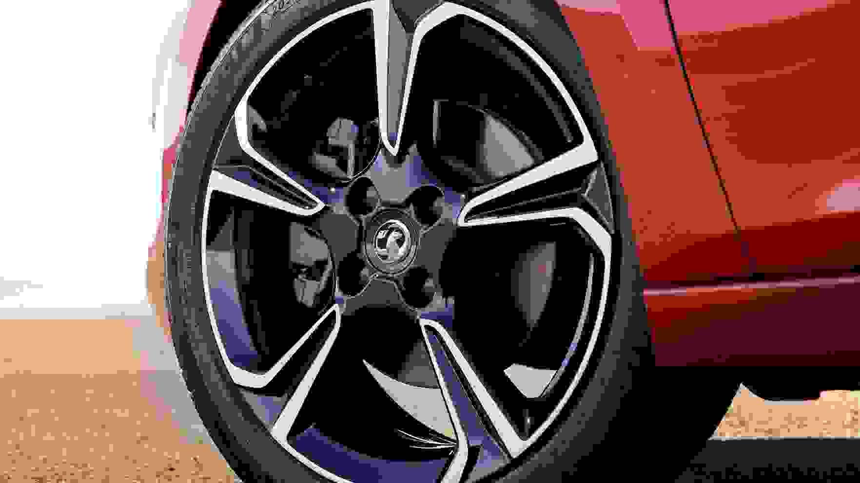 All-New Corsa