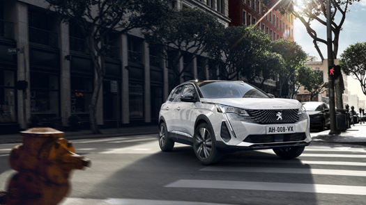 Orders open for PEUGEOT 3008 SUV and 5008 SUV