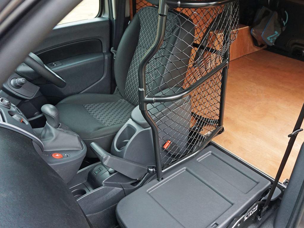 Renault Kangoo - Startin Renault Worcester