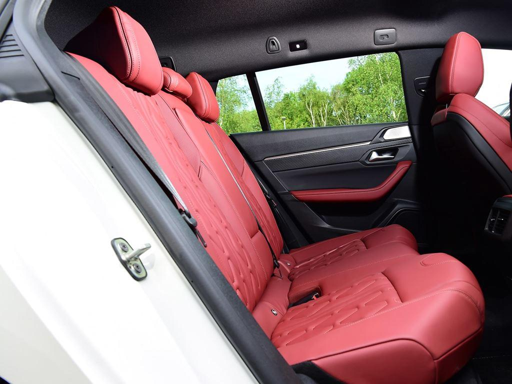 Peugeot 508 SW interior - Startin Peugeot Worcester & Redditch