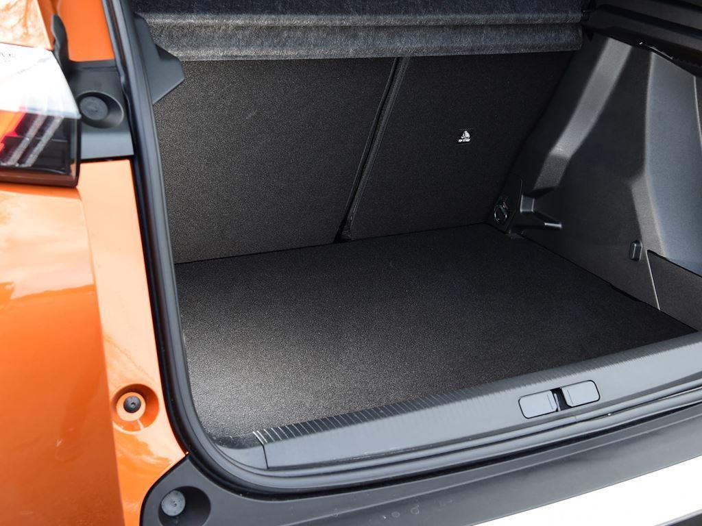 Startin Peugeot - Interior Peugeot 2008