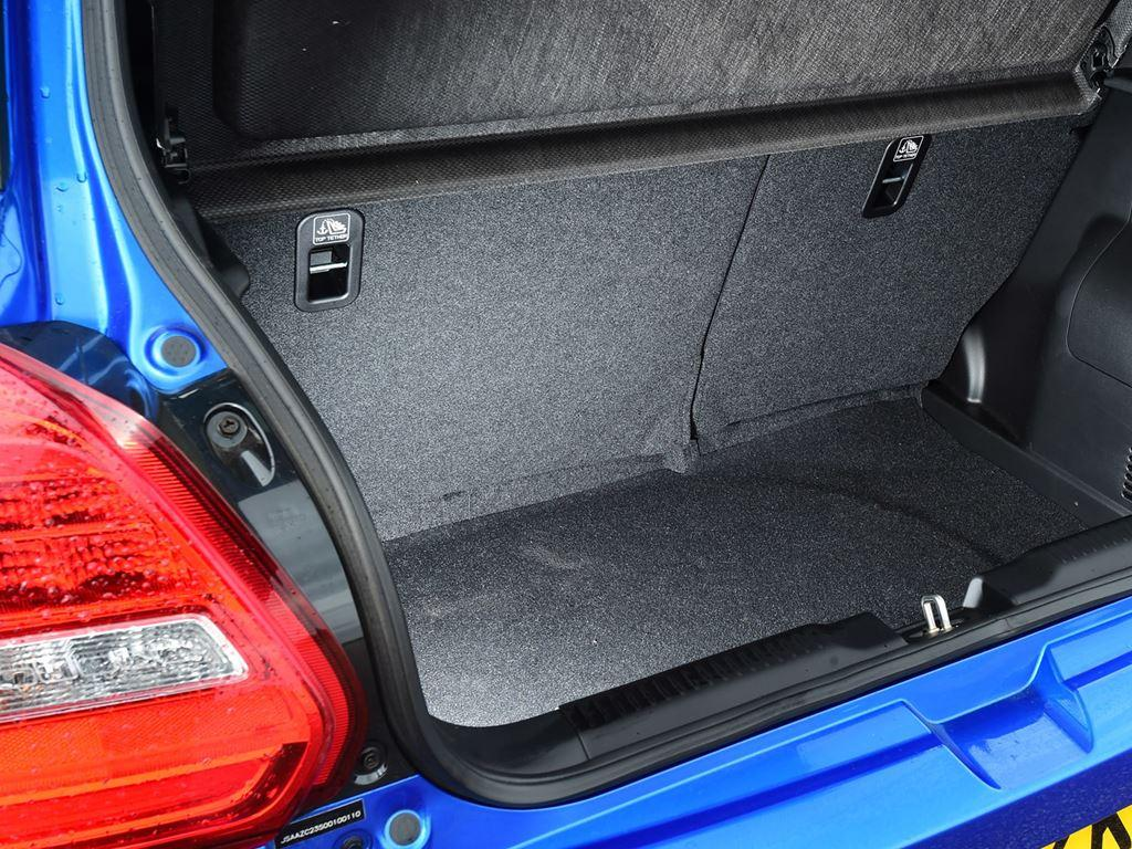 Startin Suzuki - Suzuki Hybrid - Worcester & Redditch