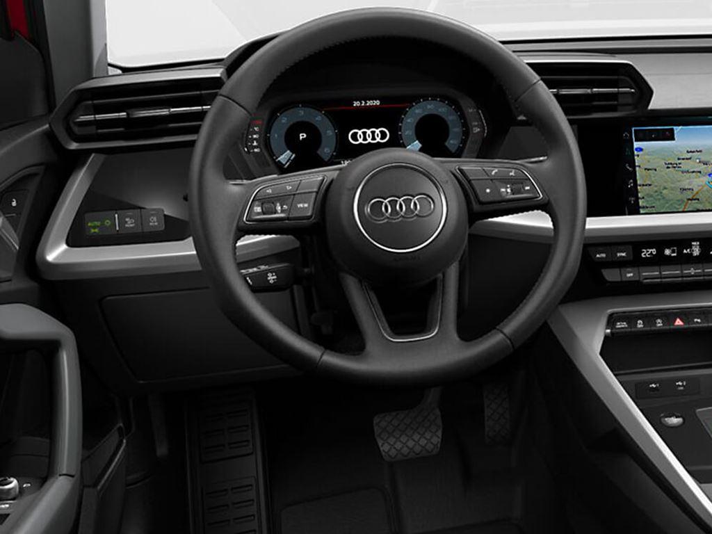 A3 Sportback TFSI e Interior