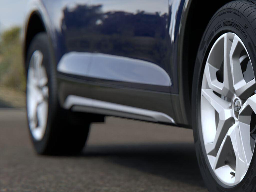 New Audi Q5 Alloy Wheels