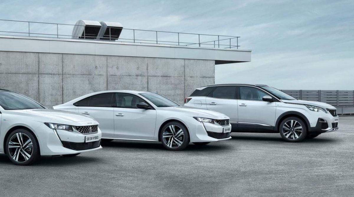 Peugeot Fleet