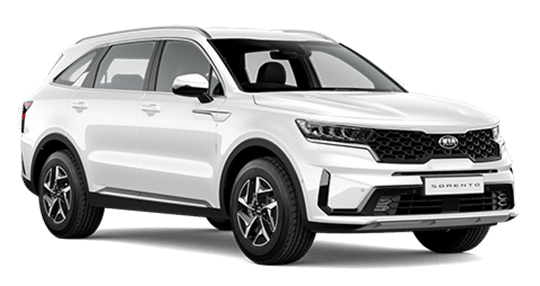 All-New Sorento PCP Offer