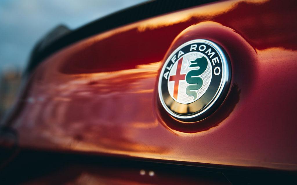 Ancaster Alfa Romeo New Cars