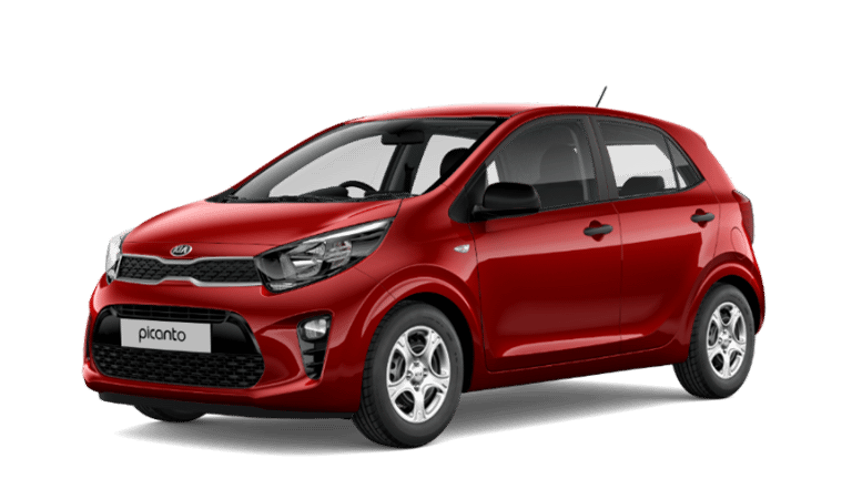 New Picanto with Business
