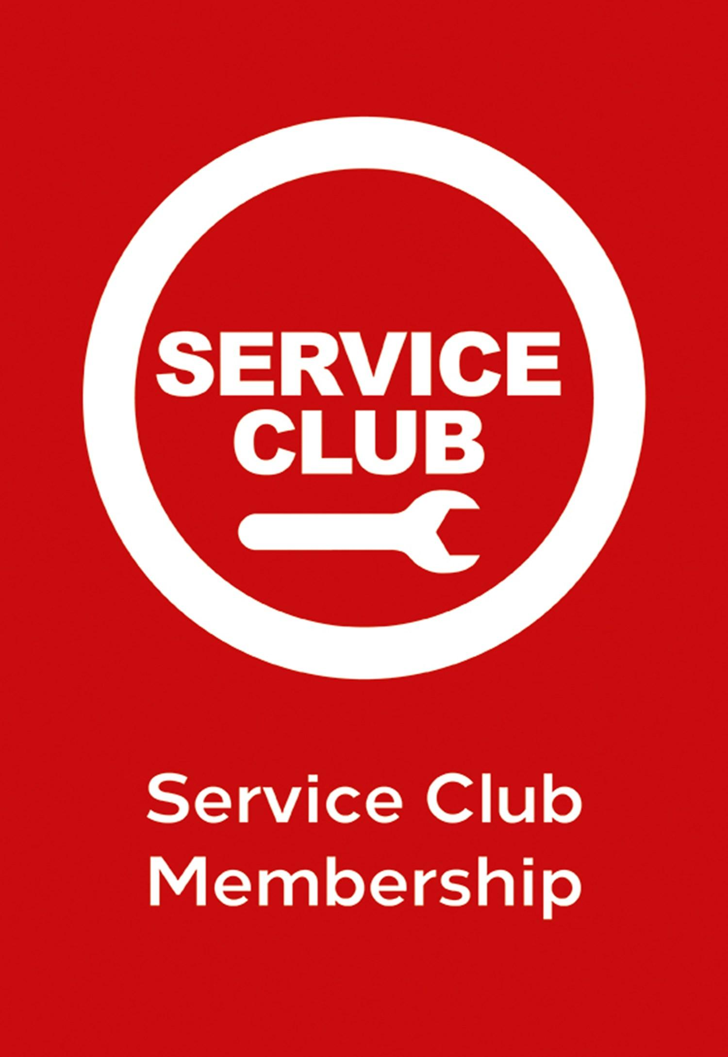 Service Club Membership  All Network Q customers can sign up for Vauxhall Service Club, which offers discounts on servicing and repairs and 50% off MOTs.
