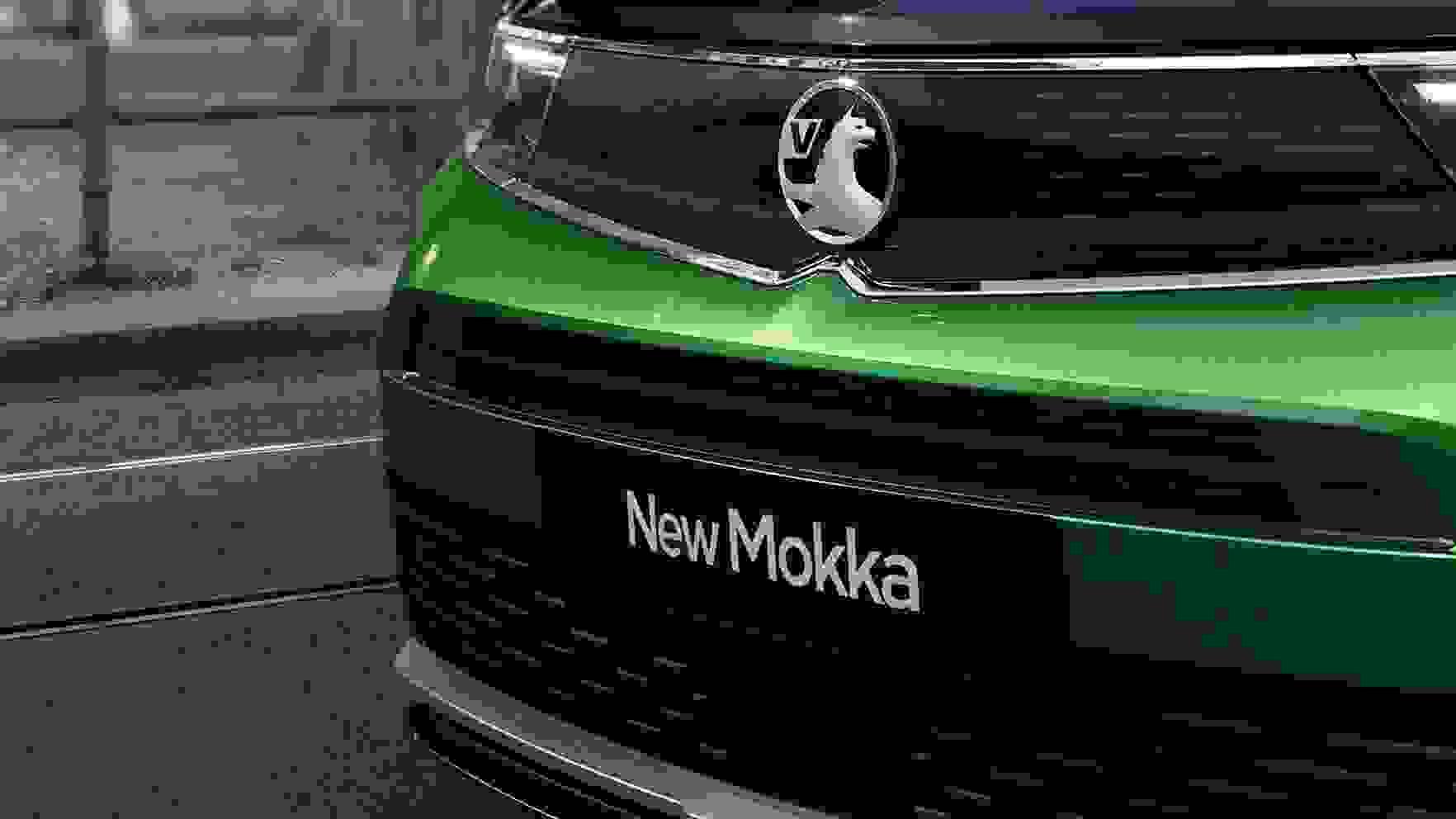 New Mokka