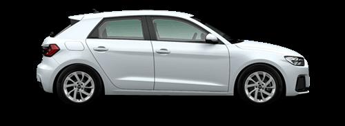 Audi A1 <br> <small>Technik 25 TFSI</small>