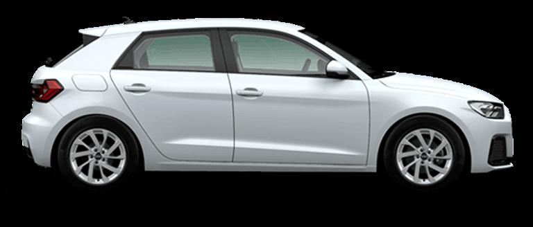 Audi A1 <br> <small>Sport 30 TFSI</small>