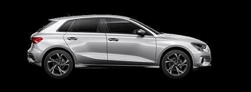 Audi A3 Sportback <br> <small> Technik 30 TFSI</small>
