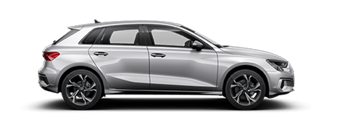 Audi A3 Sportback <br> <small> 40 TFSIe Sport S tronic</small>