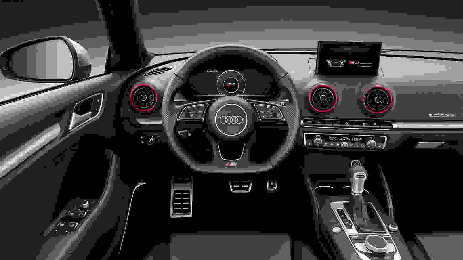 S3 Sportback