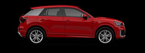 Audi Q2<br><small>  Technik 30 TFSI</small>