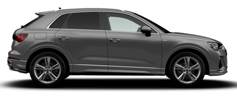 Audi Q3 <br><small> Technik 35 TFSI</small>