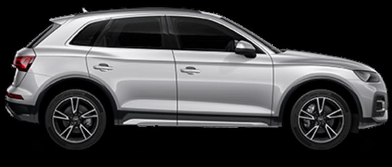 Audi Q5 <br><small> Sport S tronic</small>