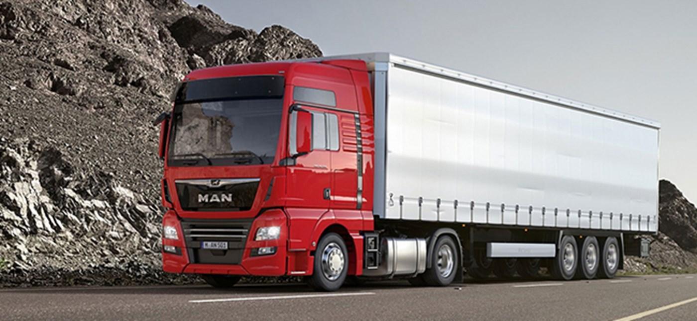 MAN Truck Specialists