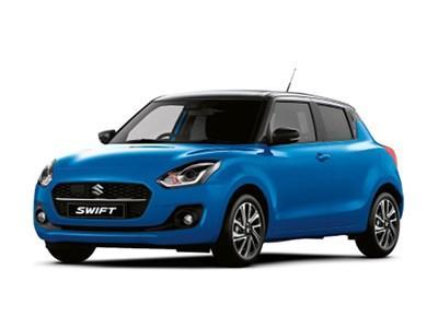 Suzuki 2021 Swift Offer