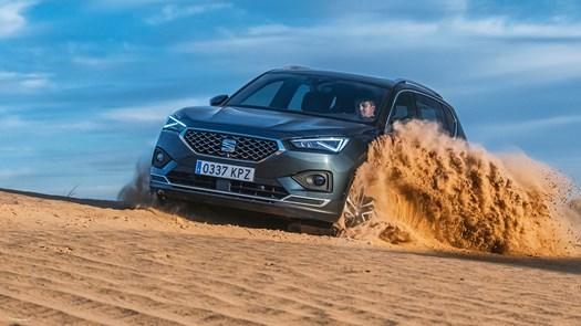 The New SEAT Range - Taking A look At The New SEAT Ateca