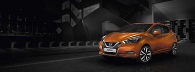 Nissan Micra Acenta - 0% APR Representative!