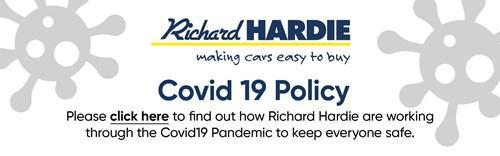 Richard Hardie Covid19 Policy