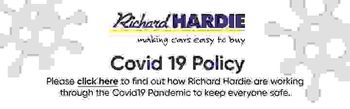 Richard Hardie Covid19 Policy