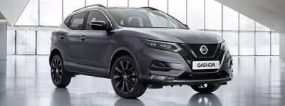 Nissan Qashqai N-Connecta - 0% APR Representative!